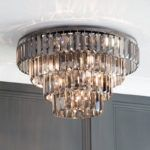 Contemporary Lighting in Period Spaces