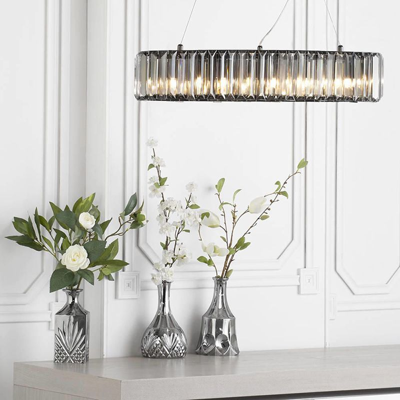 Tips for lighting up your bar with pendants