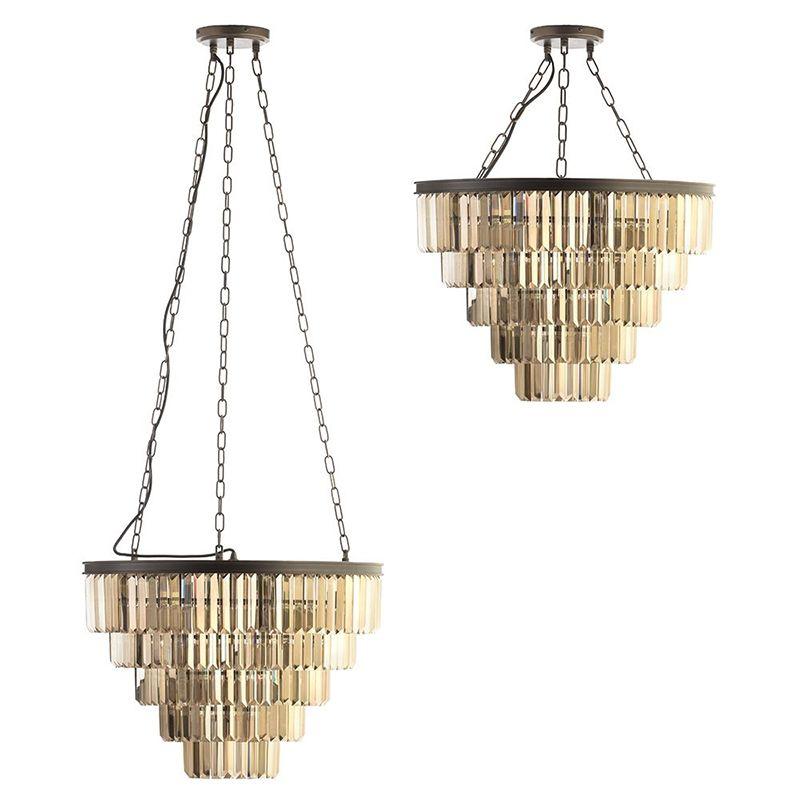 New Ingot Pendant Ceiling Light
