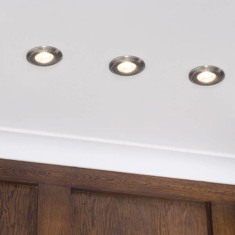 The benefits of using LED Lighting in the kitchen