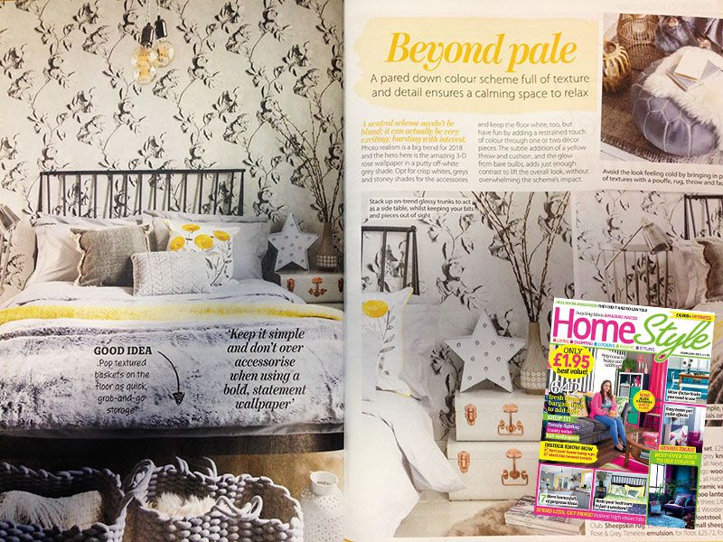 Home Style Magazine Feb 2018 Issue