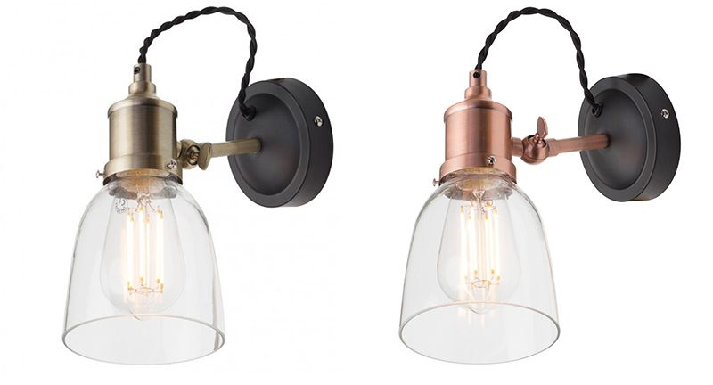 New Industrial Diner Style Collection