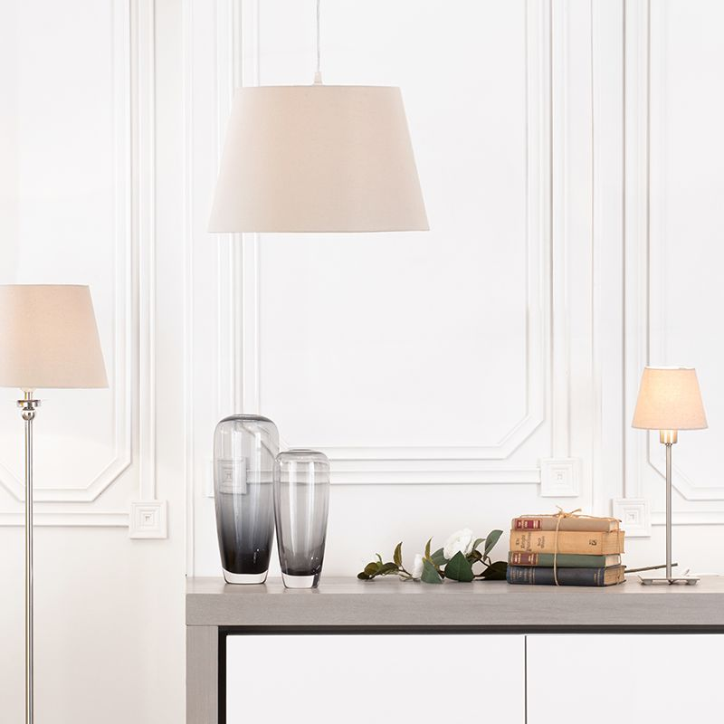 Transforming Space by layering Lighting