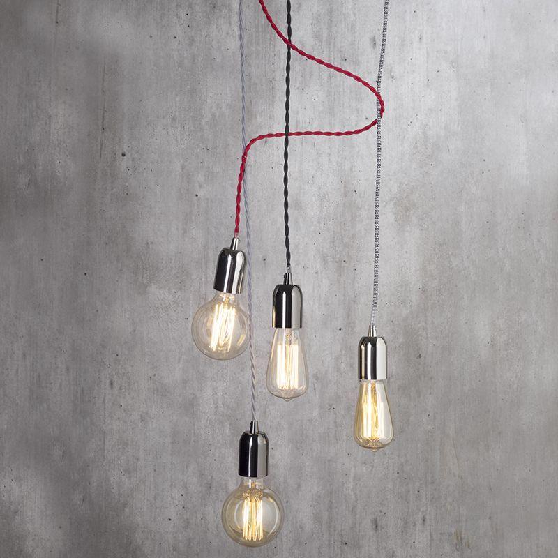 Decorative bulbs in Litecraft