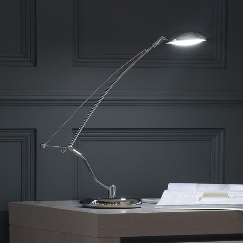 The main lighting rules for your workplace