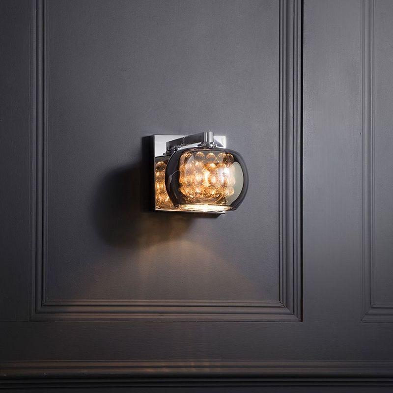 Modern bedroom wall lights