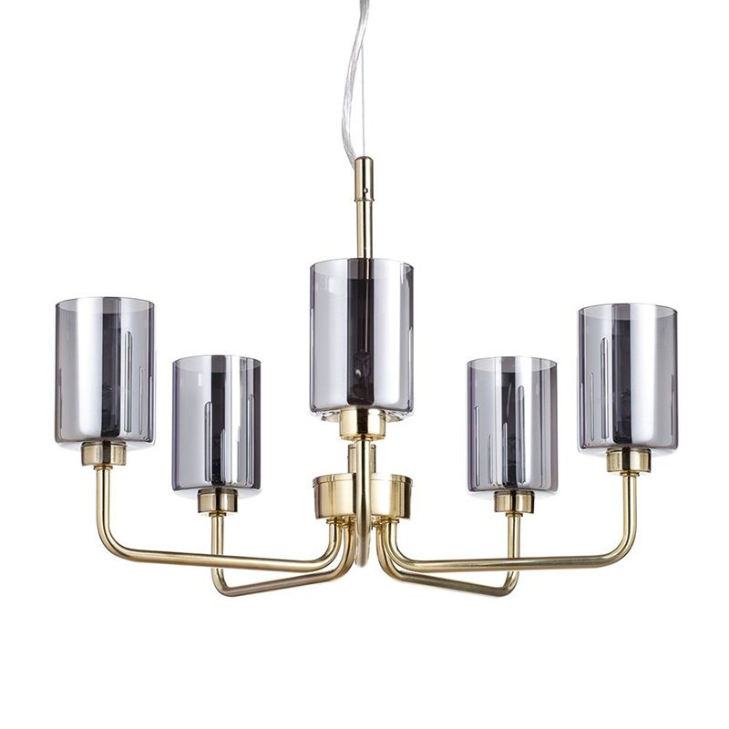 Our Mid Century Ceiling Light
