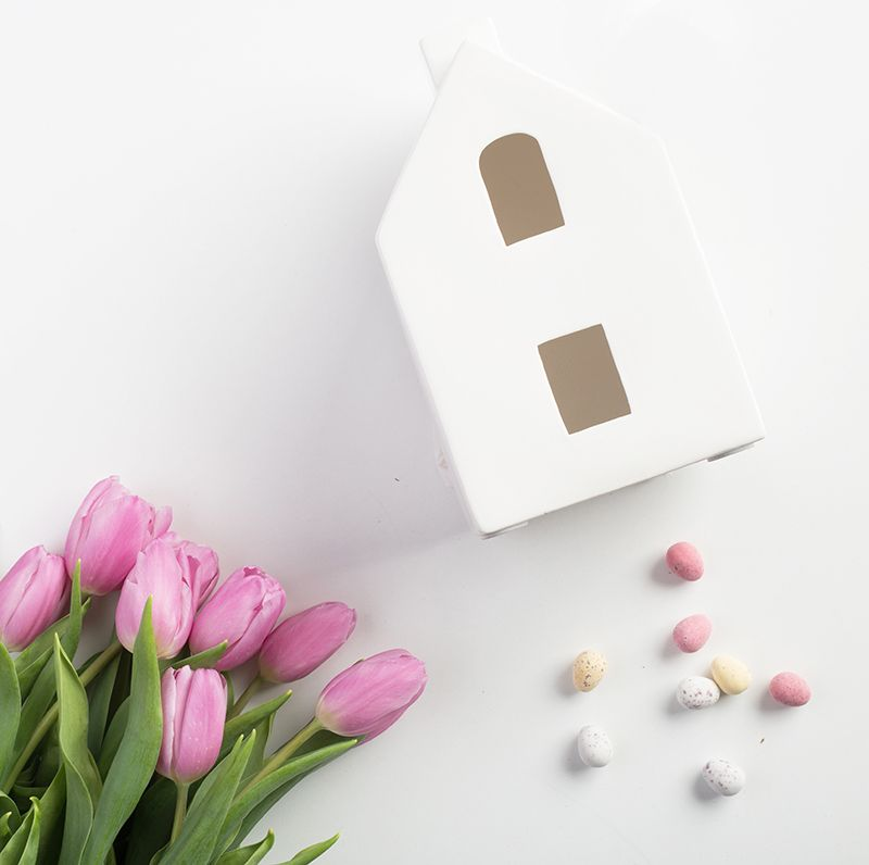 A selection of lighting gifts for Mothers Day