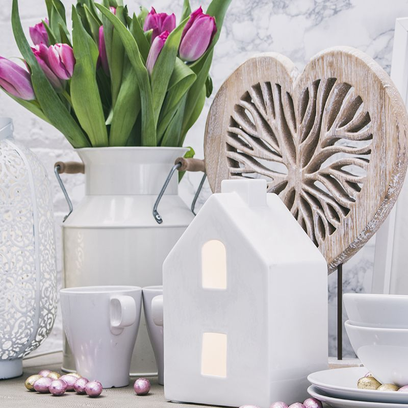COMPETITION : Win a new light from Litecraft's Spring Inspired Collection