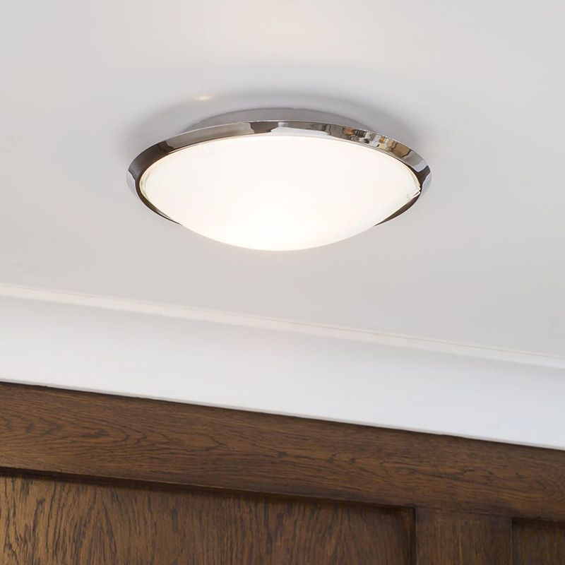 Dome Ceiling Light: Ideas When Lighting Your Attic Space From Litecraft