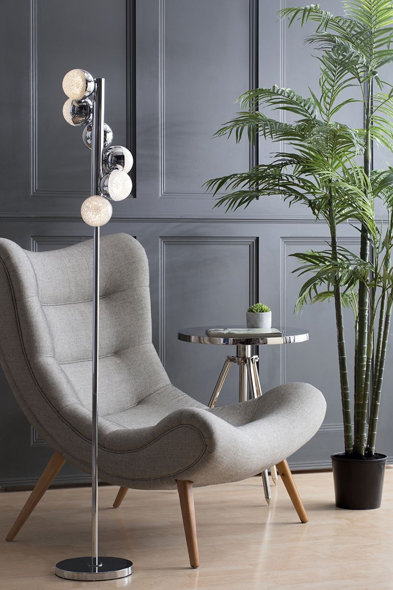 How to choose a floor lamp for your living room