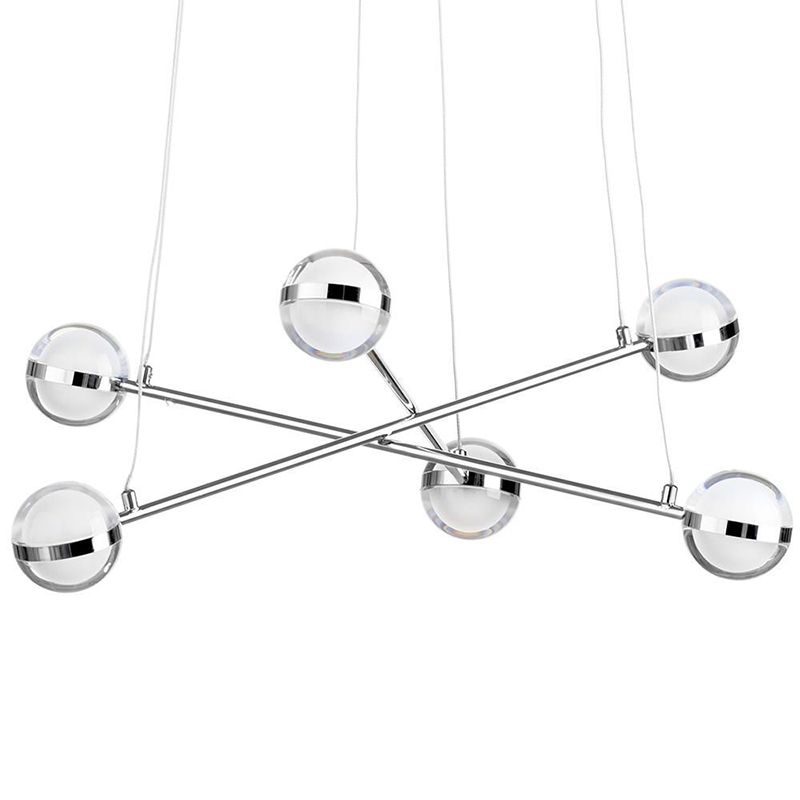 Top 6 Stylish Geometric Ceiling Lights