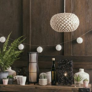 Win a relaxing Mediterranean inspired light with Litecraft's newest competition