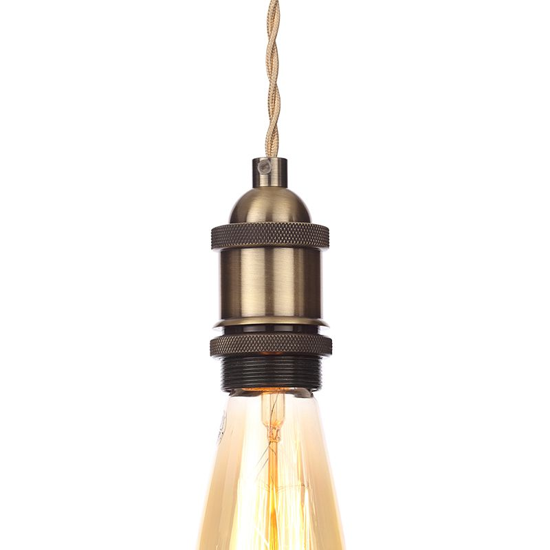 New Industrial Lighting Range - Alton & Braided Cable Lighting ...