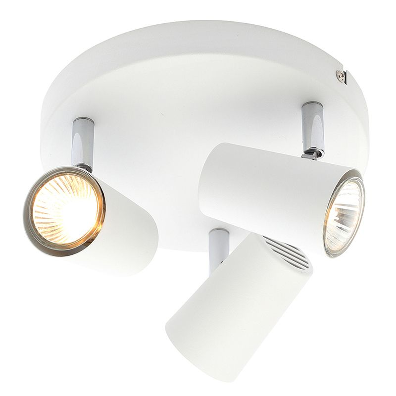 New Chobham Industrial Spotlight Lighting Range