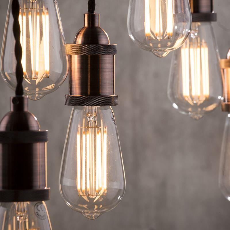 New Industrial Lighting Range