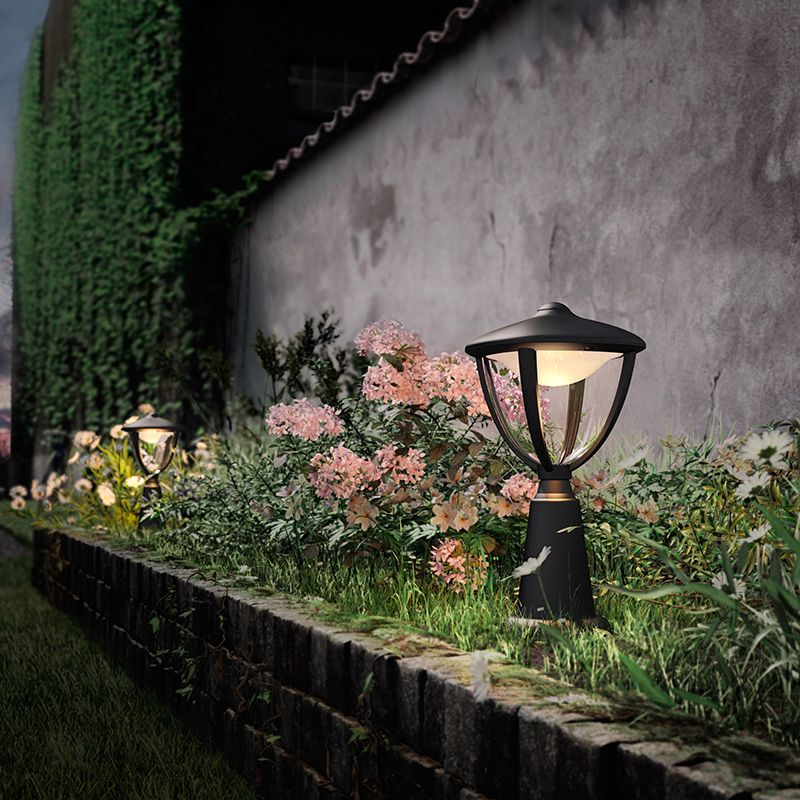 Biggest Outdoor Lighting Mistakes