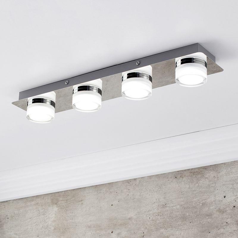New Bathroom LED Lighting Range from Litecraft