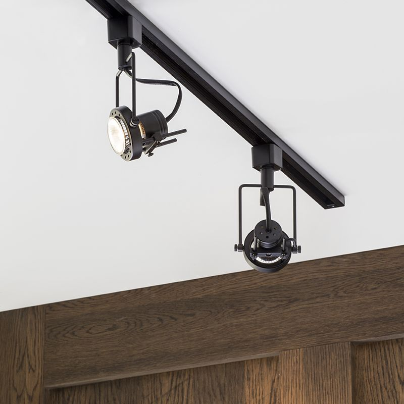 Litecraft's new Track light range