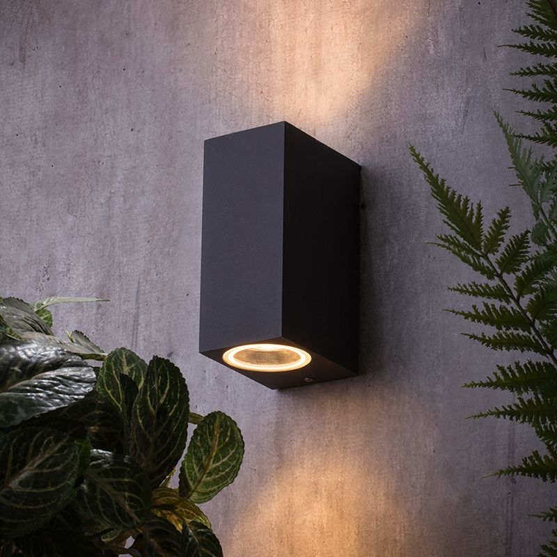 New Outdoor Wall Light Range