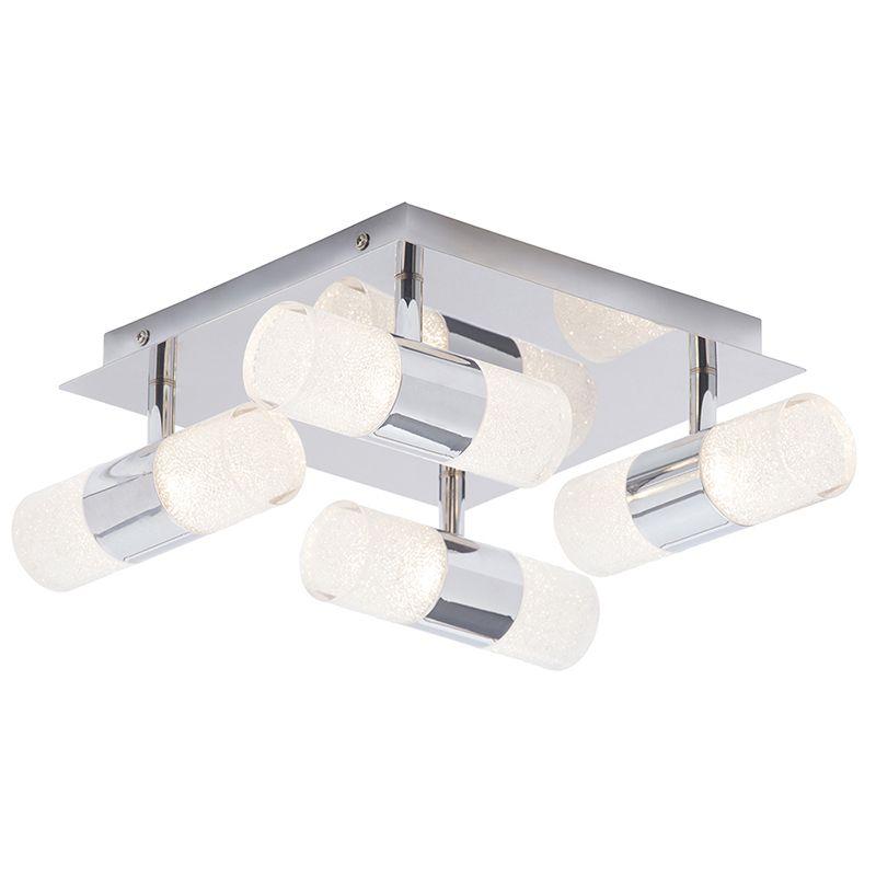New Bathroom LED Lighting Range from Litecraft - Settle Wall Light