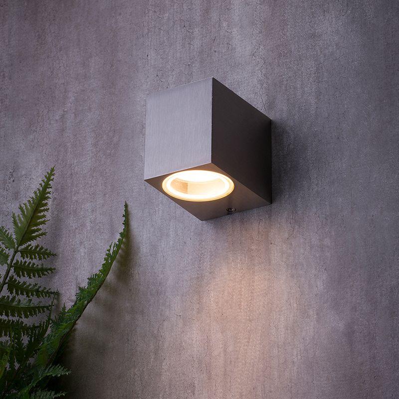 New Outdoor Wall Light Range