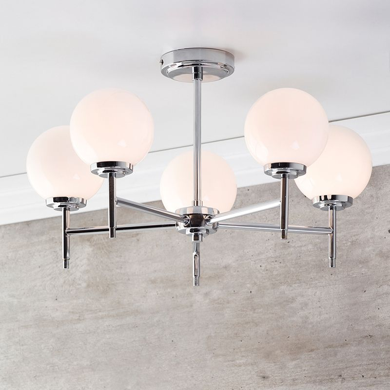 Our Brand New Preston Bathroom Lighting Range out now!