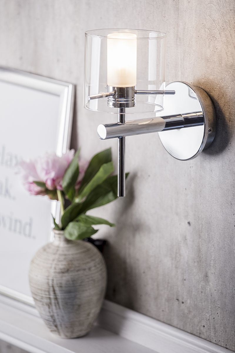 New Lincoln and Doncaster Bathroom Lighting Ranges
