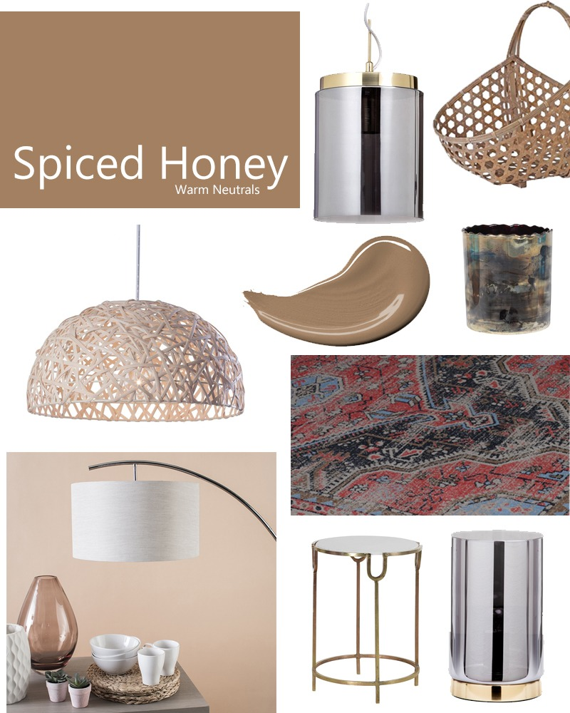 Lighting and Interior Trends for Autumn 2018