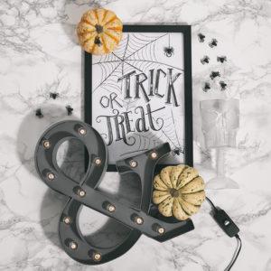 Litecraft's Halloween Trick or Treat Giveaway