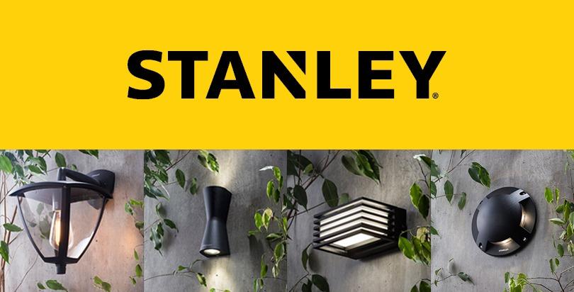 New Stanley Lighting Range