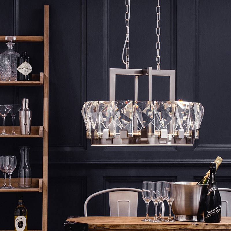New Visconte Tozzo Lighting Collection