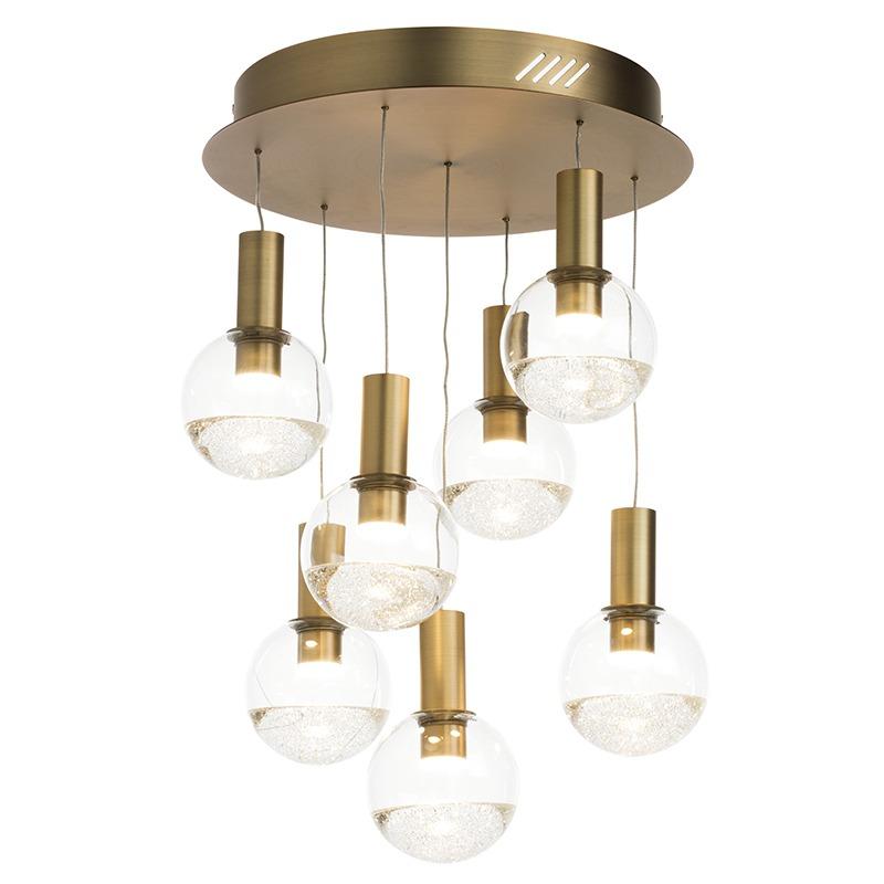 New Visconte Splendere Lighting Collection