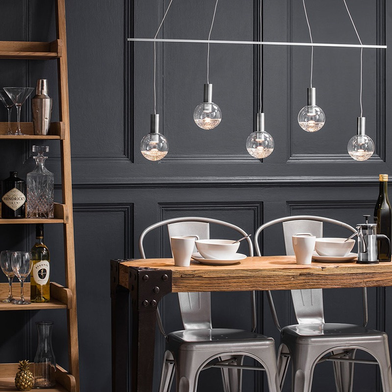 Breakfast Bar and Kitchen Island Lighting picks