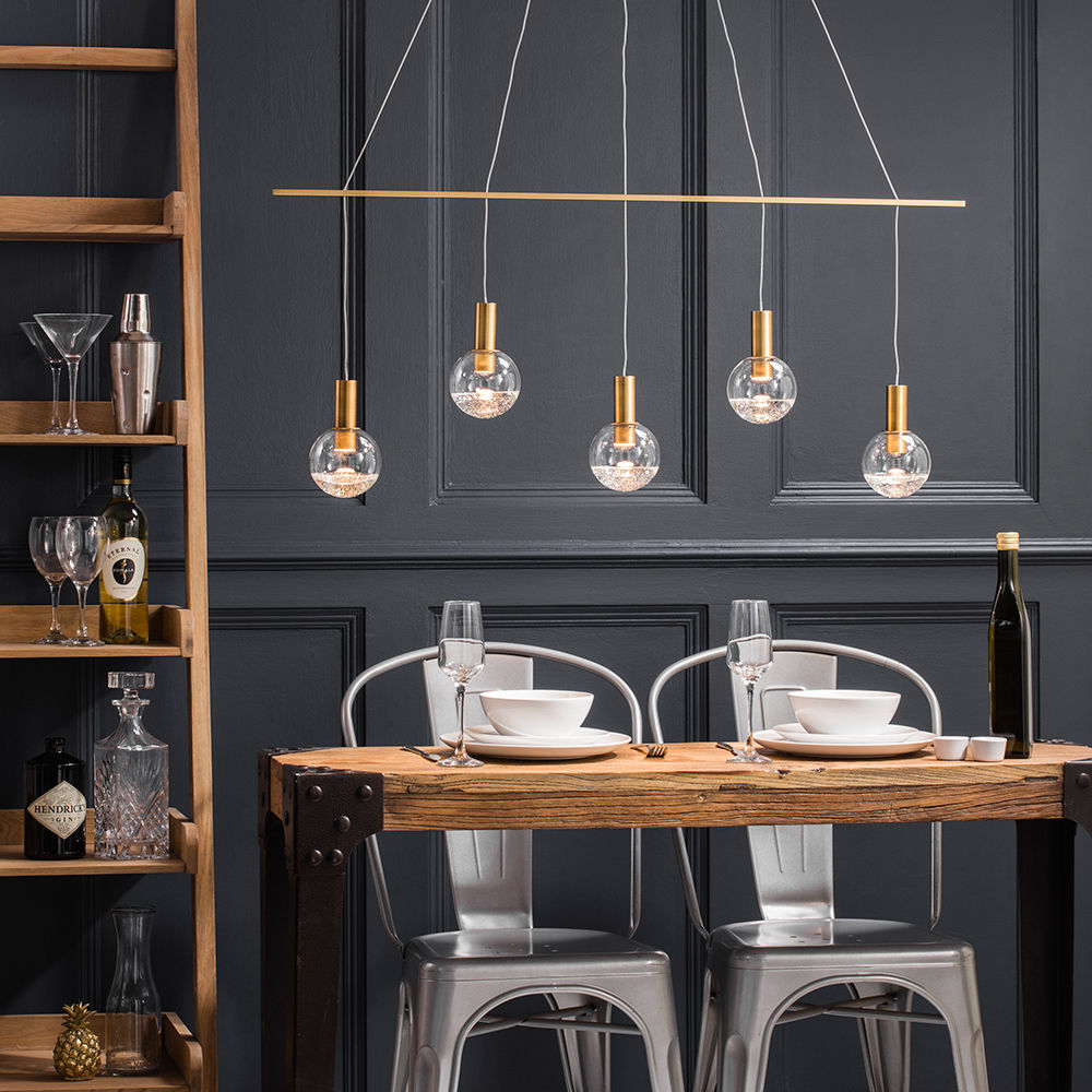Breakfast Bar and Kitchen Island Lighting picks