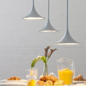 Creative Dining Room Lighting ideas from Litecraft