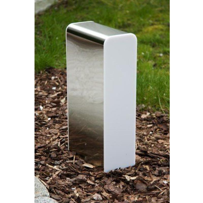 Outdoor Garden Lighting - Boston Pedestal