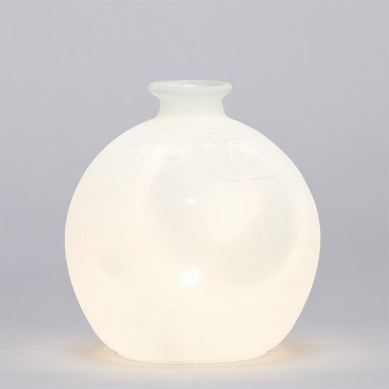 italian mediterreanean vase lamp